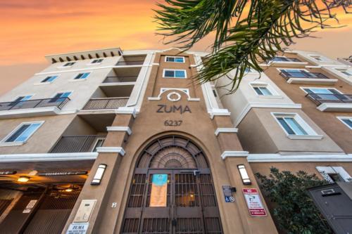SDSU Student Housing - Zuma-112